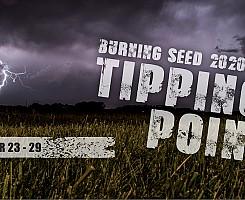 Burning Seed 2020 (Matong)