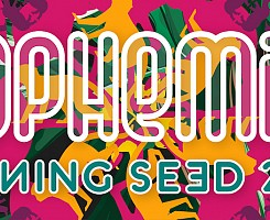 Burning Seed 2019 (Matong)